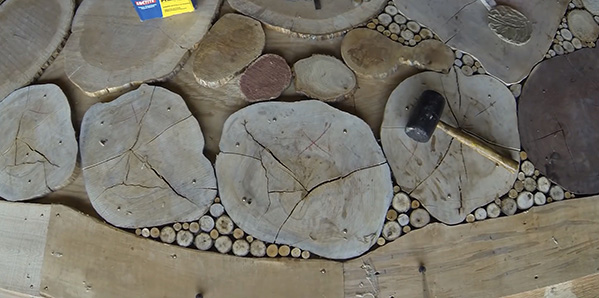 sàn gỗ kỹ thuật cao
