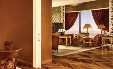 Sàn gỗ plank parquet