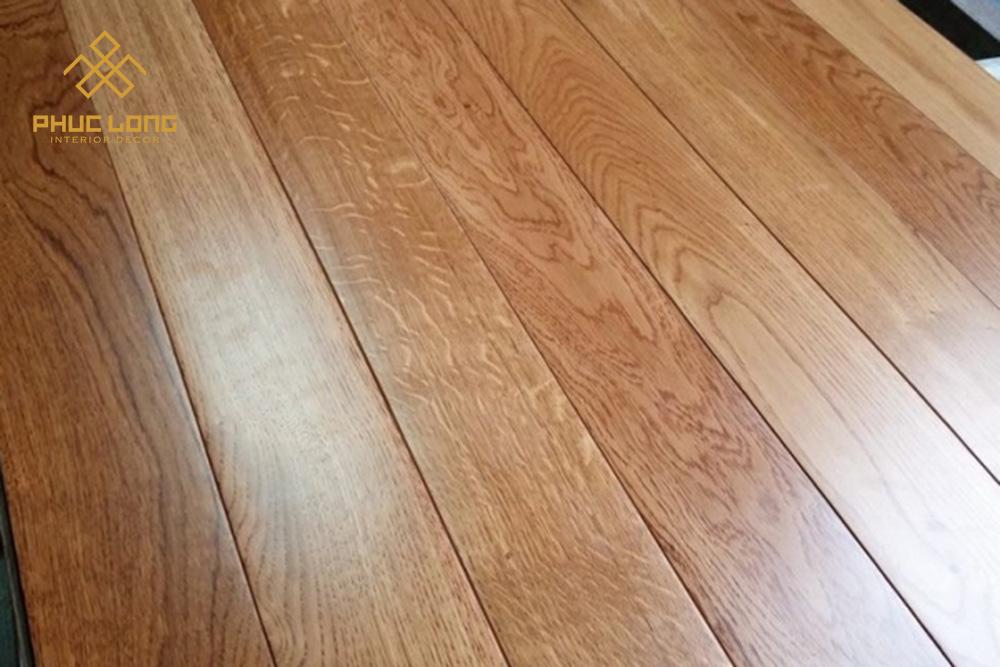 sàn gỗ tự nhiên sàn gỗ engineer