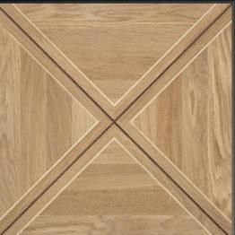 Sàn gỗ hoa văn De-Chirico