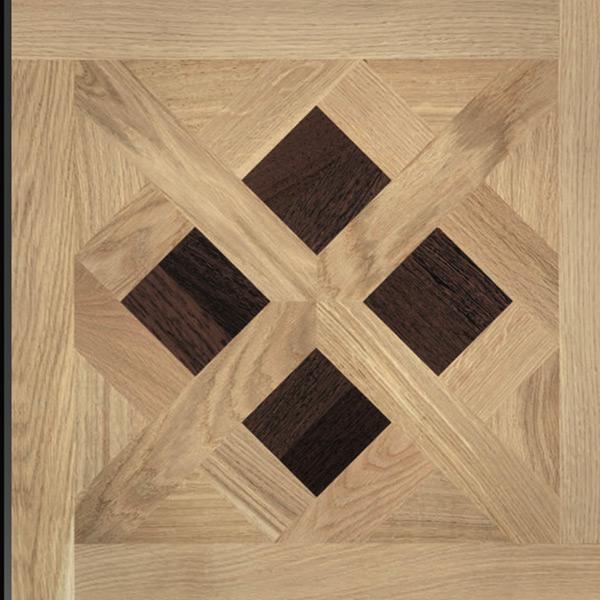 Sàn gỗ hoa văn Donatello