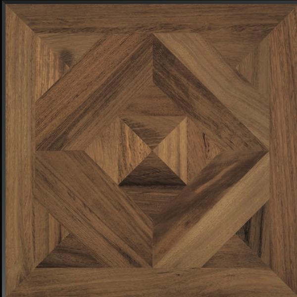 Sàn gỗ hoa văn Manet