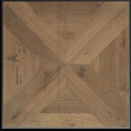 Sàn gỗ hoa văn Mantegna