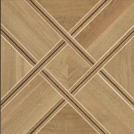 Sàn gỗ hoa văn Matisse