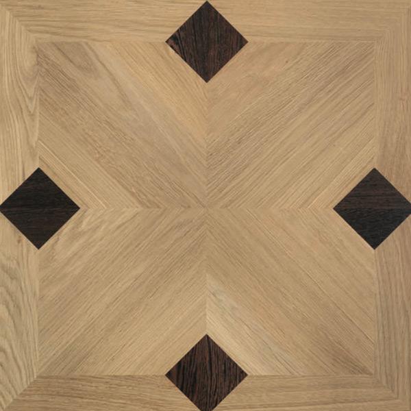 Sàn gỗ hoa văn Morandi
