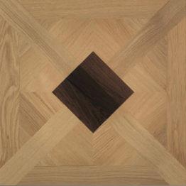 Sàn gỗ hoa văn Pinturicchio