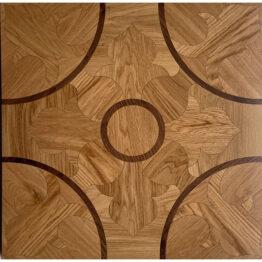 Mẫu sàn gỗ hoa văn 2021 PL004