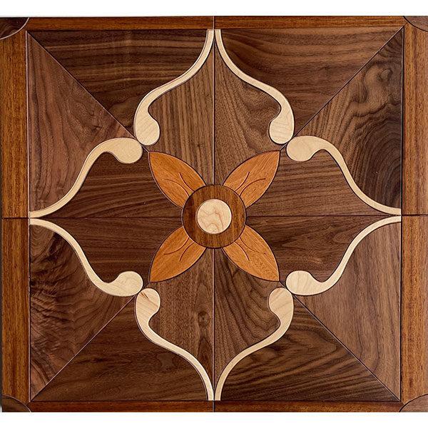 Mẫu sàn gỗ hoa văn 2021 PL05