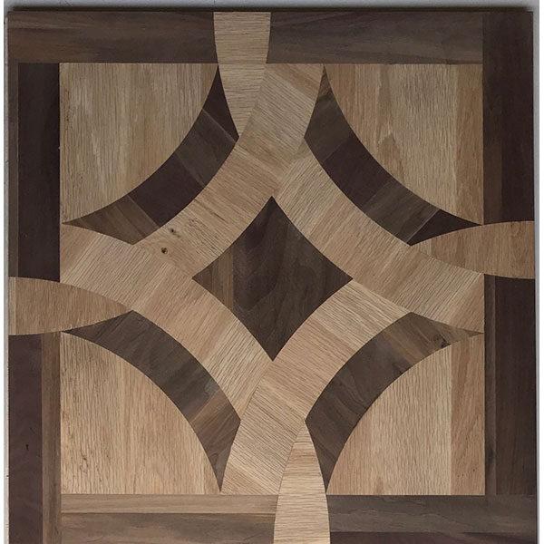 Mẫu sàn gỗ hoa văn 2021 PL006